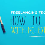 How To Make $5,000 Per Month With Freelancing?