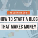 Step By Step Guide To Earn $5,000 From Event Blogging