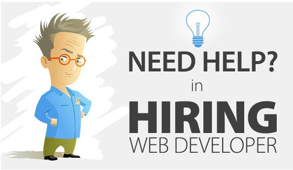 Hire Web Developer Or Web Designer