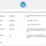 How To Create A Website With WordPress - Getting Started With WordPress