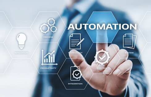 Automation On Stocks