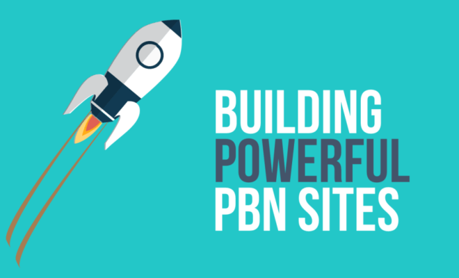 How to Create A PBN Network