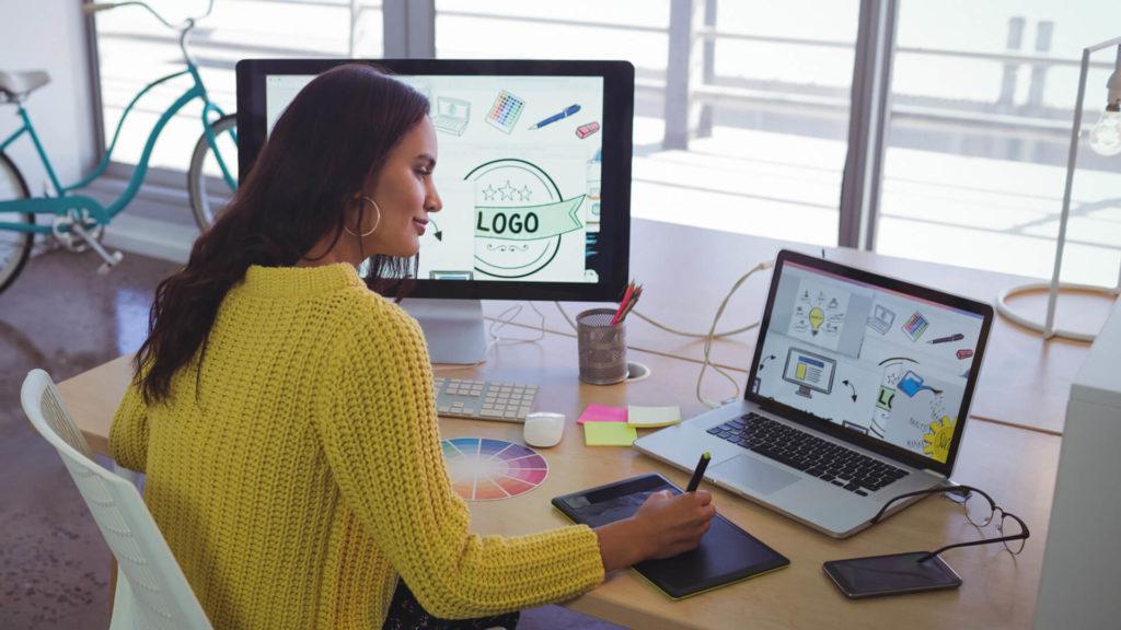 Make Money Online As A Graphic Designer