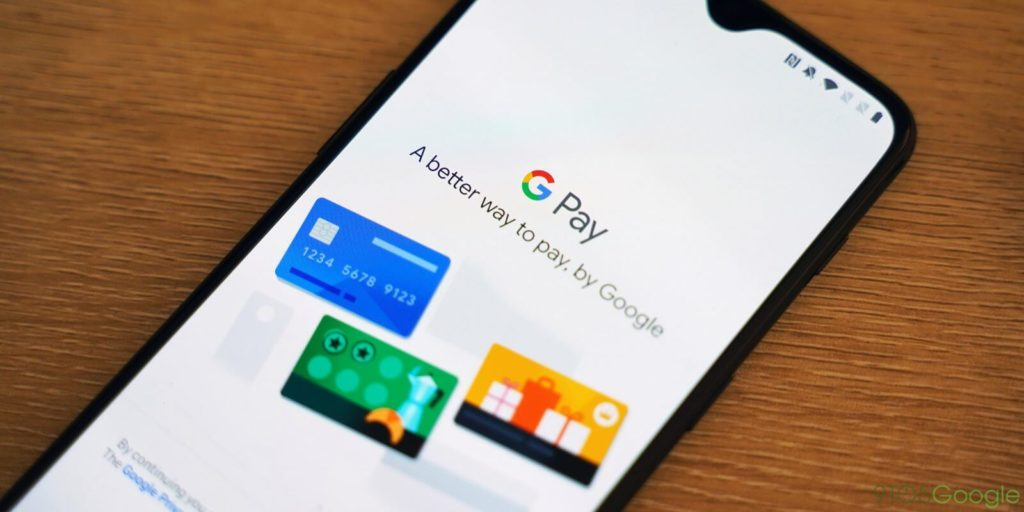 Google Pay Guide
