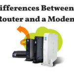 What Is The Difference Between Modem And Router?