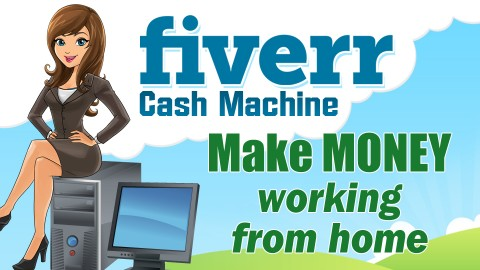 earn money online fiverr