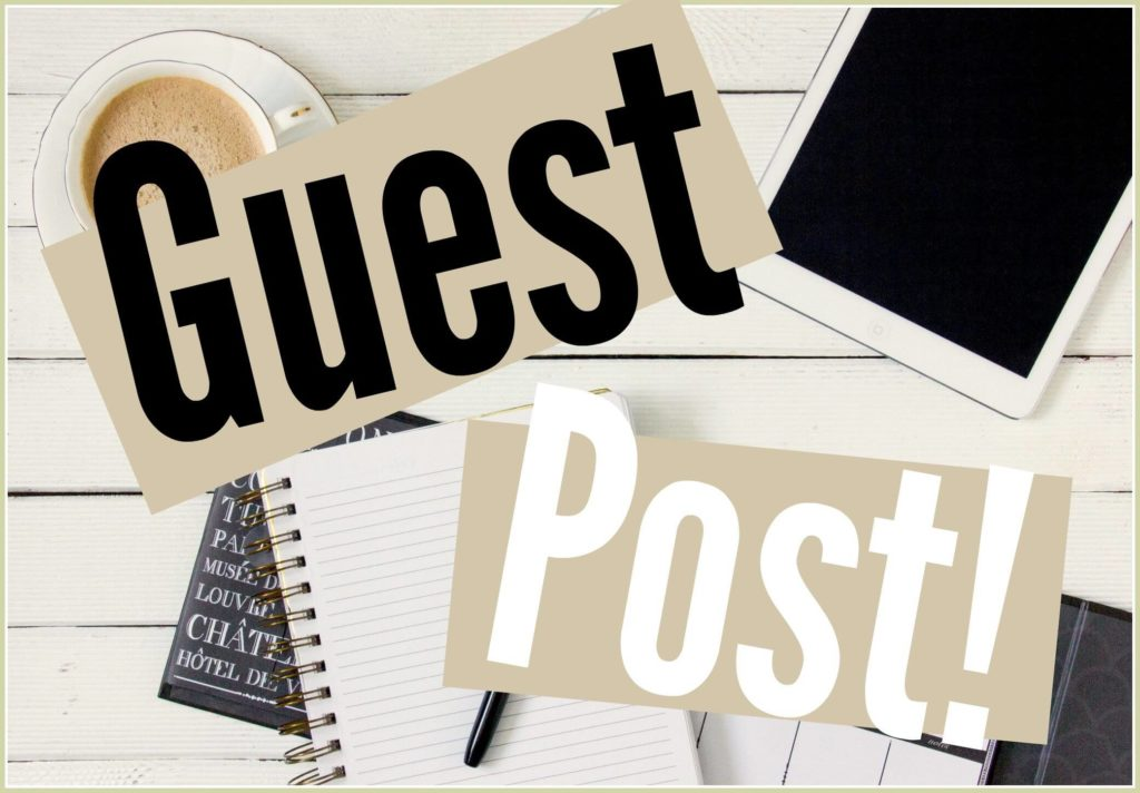 Make Money With Paid Guest Post