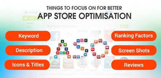 App Store Optimisation - ASO