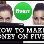 How To Create Best Selling Fiverr Gigs And Make Money Online?