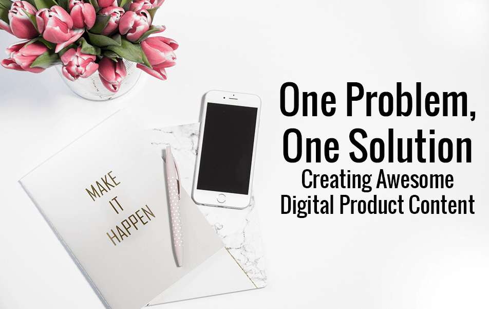 Create A Digital Product