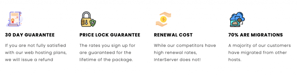 Interserver Reliability And Support
