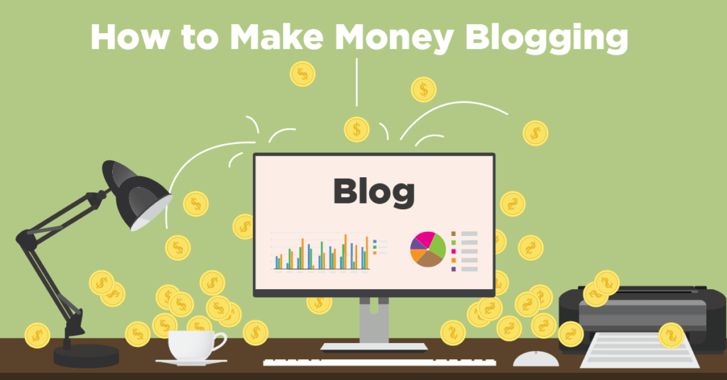 Make Money Blogging With Membership Website