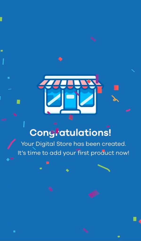 Share Your Products